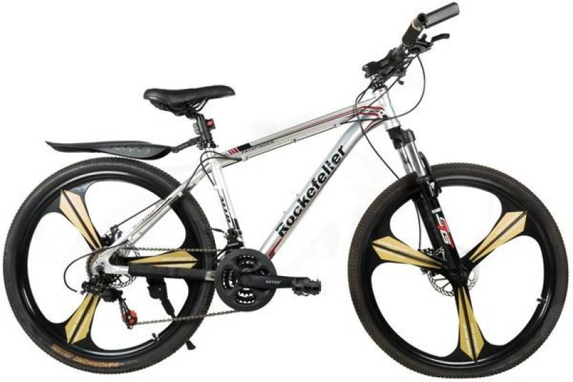 GOGO A1.COM Rockefeller Mountain Bicycle With Aluminum Frame And 26 ...