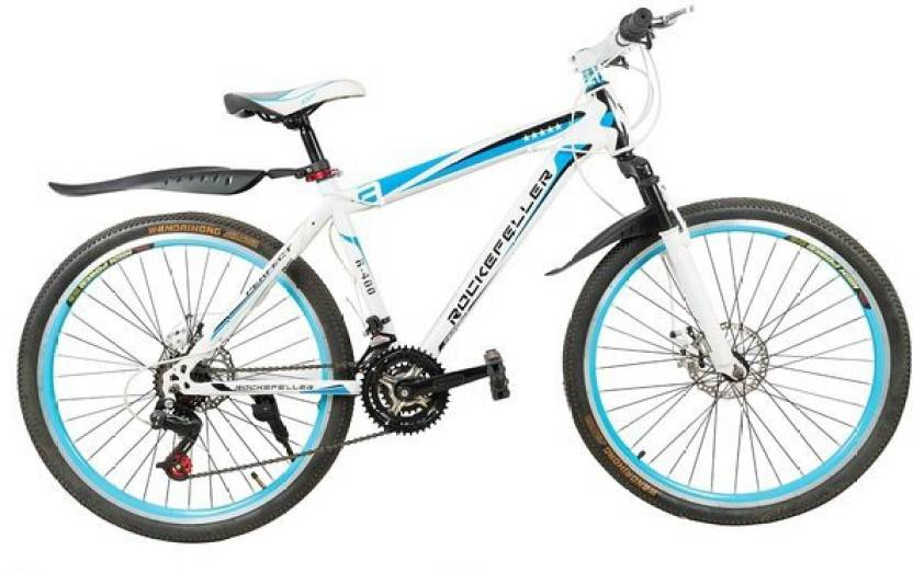 GOGO A1.COM Rockefeller R-400 Mountain Bicycle With High Carbon ...