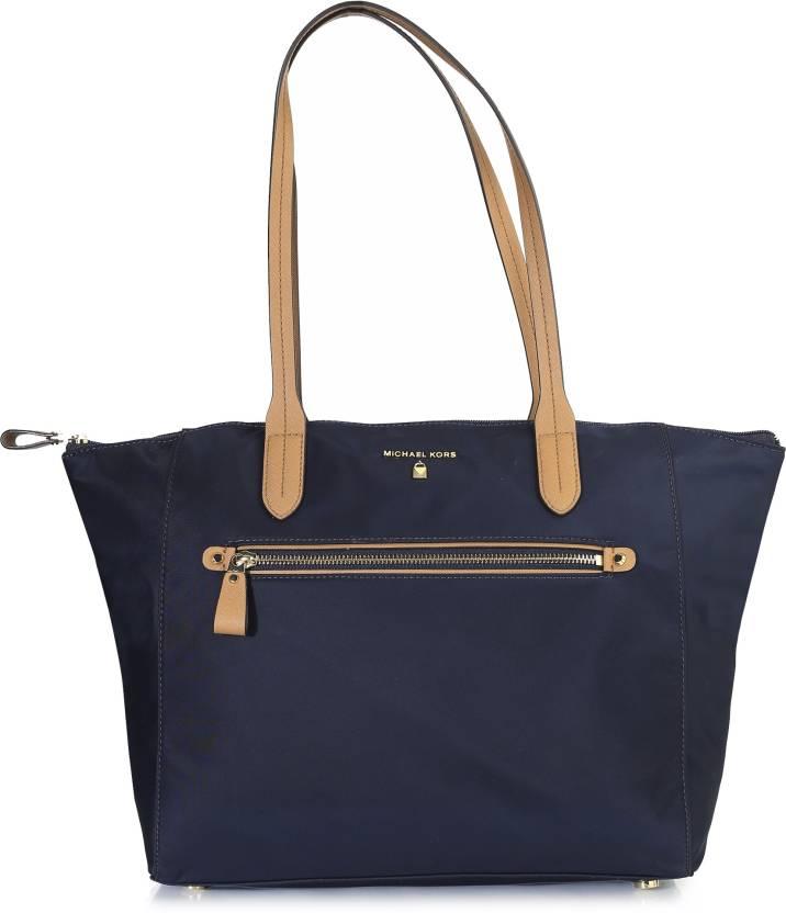 45ad35032eb2 Buy Michael Kors Shoulder Bag 414 ADMIRAL Online @ Best Price in ...