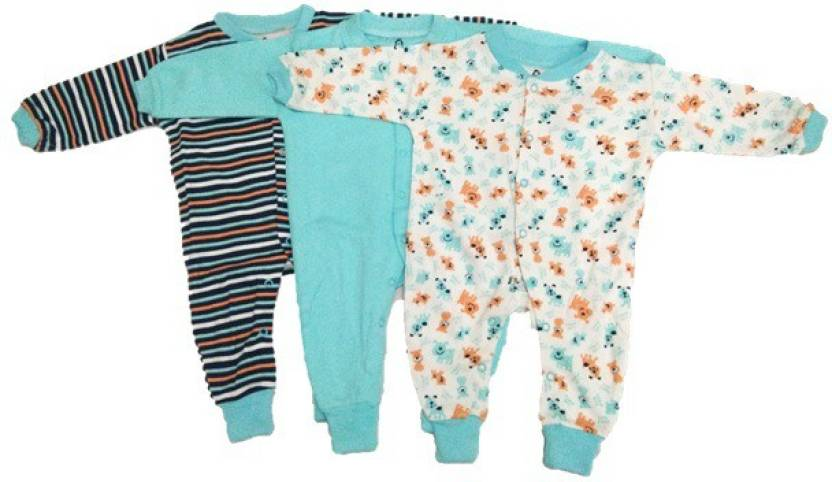 0becf41eb Crazy Penguin Romper For Boy s   Girl s Graphic Print