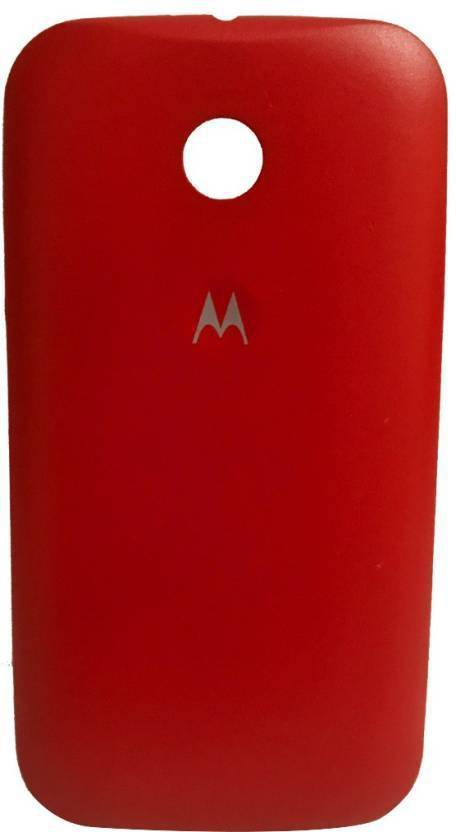 best sneakers dc54c 4078f Maverick MOTOROLA MOTO E XT1022 Back Panel: Buy Maverick MOTOROLA ...