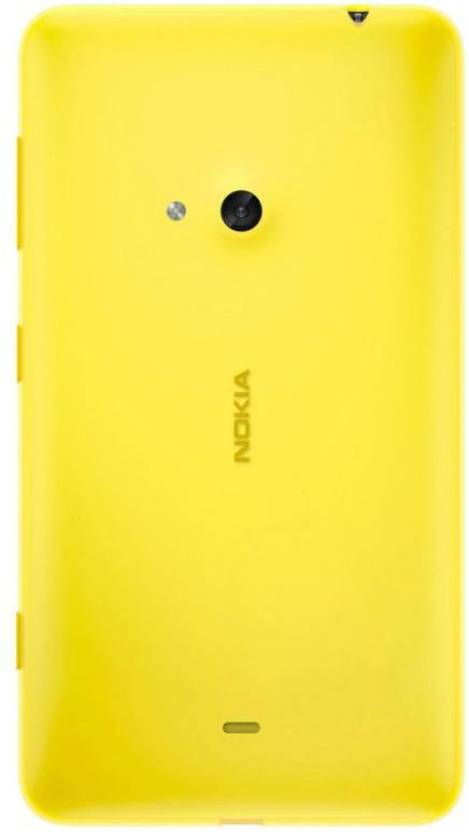 official photos 0bf56 125bf Unique Design Microsoft Lumia 430 (Back Replacement Cover) Back ...