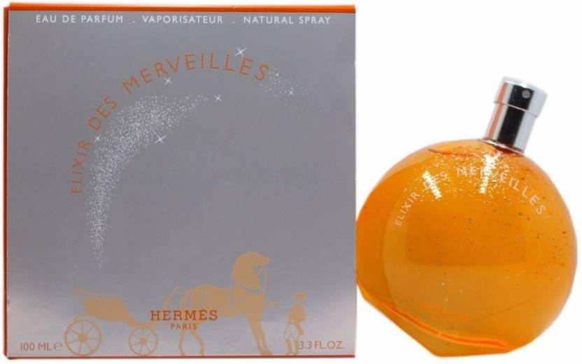 Buy Hermes Elixir Des Merveilles Eau De Parfum 100 Ml Online In
