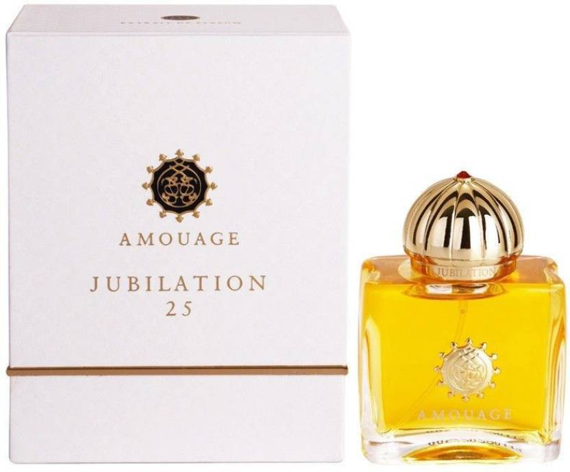 Buy Amouage Jubilation 25 Perfume 50 Ml Online In India Flipkartcom