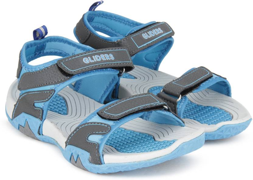 Gliders by Liberty Women S.BLUE Sports Sandals - Buy S.BLUE Color Gliders by Liberty Women S.BLUE Sports Sandals Online at Best Price - Shop Online for ...