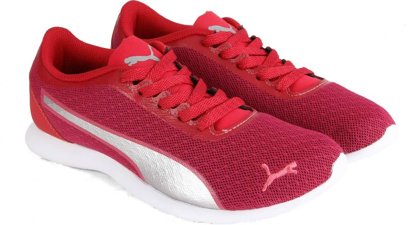 Puma Puma Vega Mesh Sneakers For Women