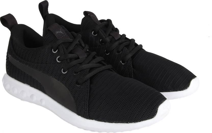 deb493e87da0 Puma Carson 2 Wn s IDP Running Shoes For Women - Buy Puma Black ...