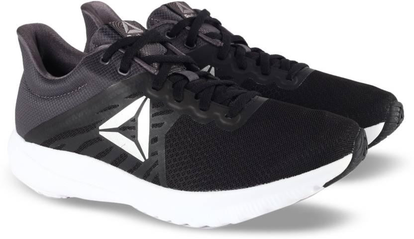REEBOK REEBOK OSR DISTANCE 3.0 Running Shoes For Women - Buy BLK WHT ... 713d64abb