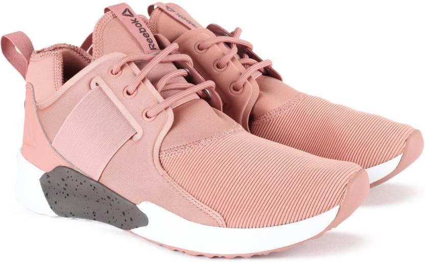 db9e53e25 REEBOK GURESU 1.0 Sneakers For Women - Buy ROSE/SIENNA/GRY/WHT/BLK ...