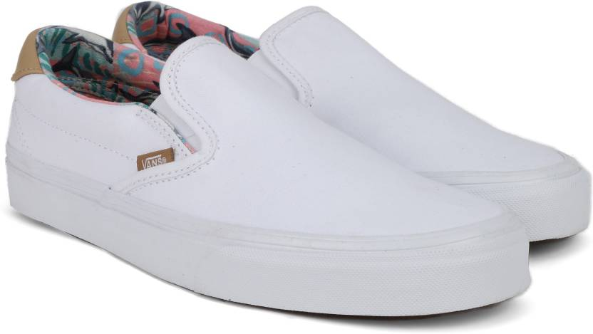 bacad3984bef2a Vans SLIP-ON 59 Slip on Sneaker For Men - Buy (C L) DOLPHINS TRUE ...