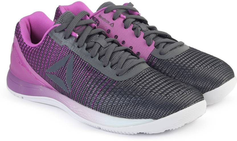REEBOK R CROSSFIT NANO 7 Training   Gym Shoes For Women - Buy ALLOY ... 3cbae3478