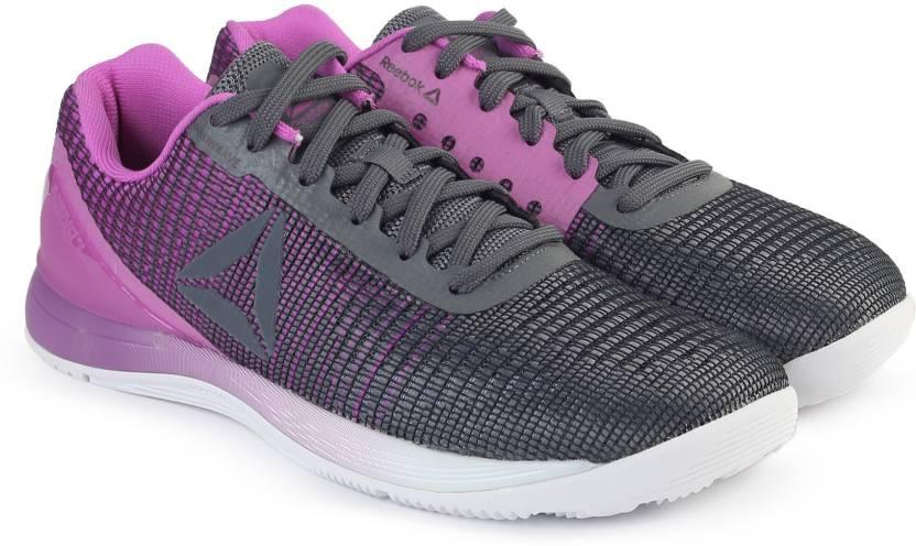 8580c0ac2480 REEBOK R CROSSFIT NANO 7 Training   Gym Shoes For Women - Buy ALLOY ...