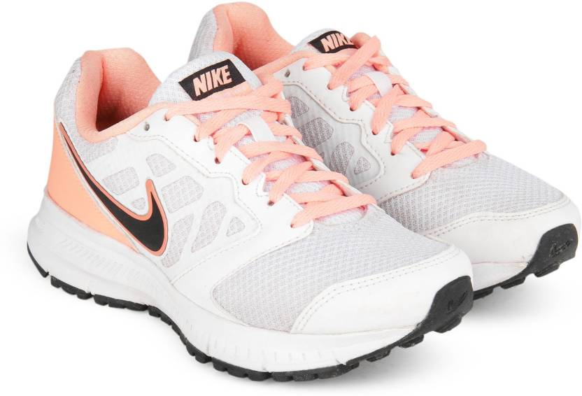 best service ac1be 0f6f9 Nike WMNS NIKE DOWNSHIFTER 6 MSL Training   Gym Shoes For Women (White)