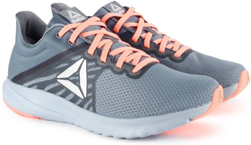 REEBOK REEBOK OSR DISTANCE 3.0 Running Shoes For Women - Buy GREY ... cd97aa203