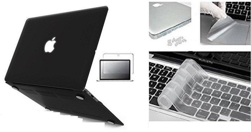 3M Sticker Skin Cover Guard Protector for Apple old MacBook Pro 13 A1278 CD-ROM