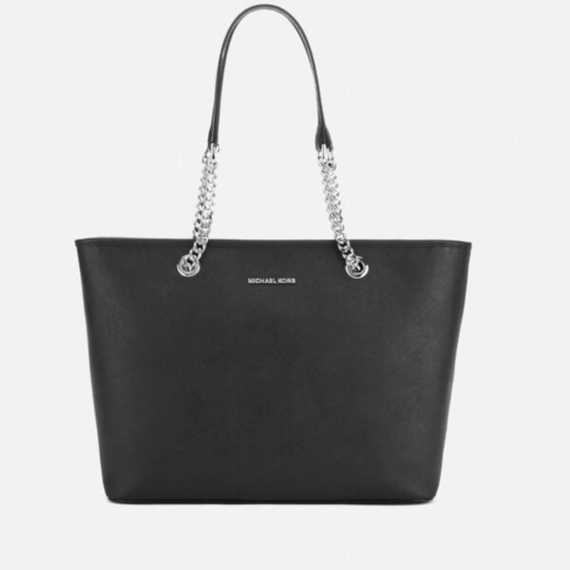 f92818f4d533 Buy Michael Kors Shoulder Bag Black Online @ Best Price in India ...