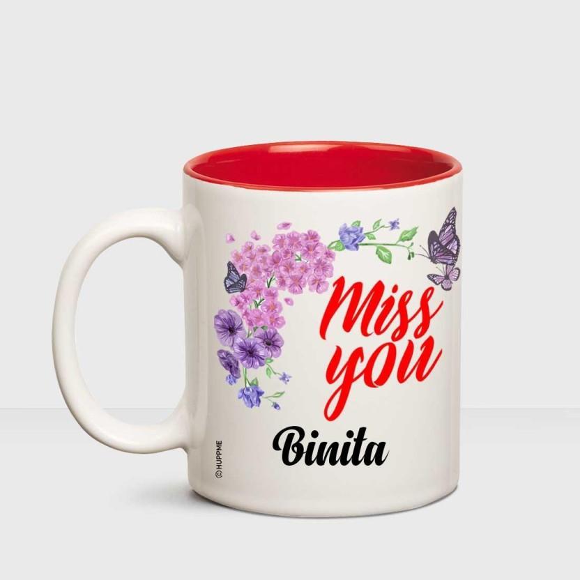 binita i love you name