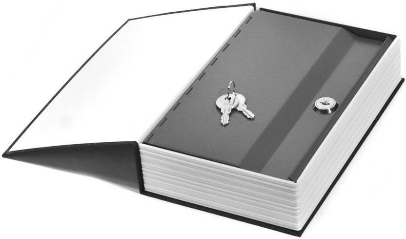 DOCOSS English Dictionary (Large Size) Hidden Book Safe