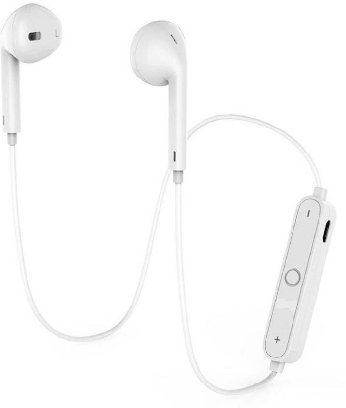 Blulotus Bluetooth H Bluetooth Headset With Mic Price In India