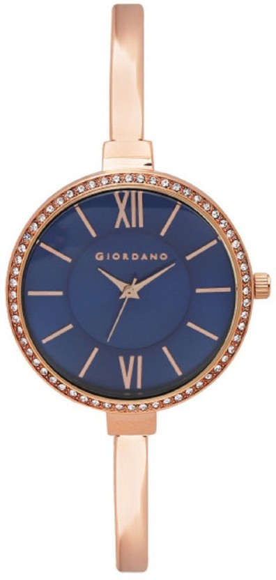 Giordano watches india women sexual harassment