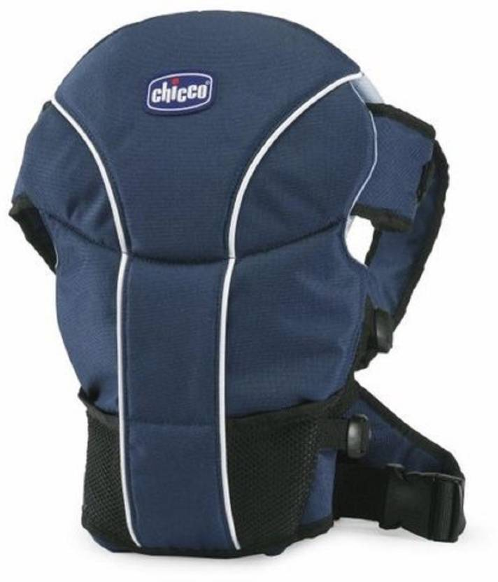 1729b606b9d Chicco Marsupio Go Baby Carrier (0 - 18 Months) (3.5 - 9.5 Kgs) Baby Carrier  (Blue