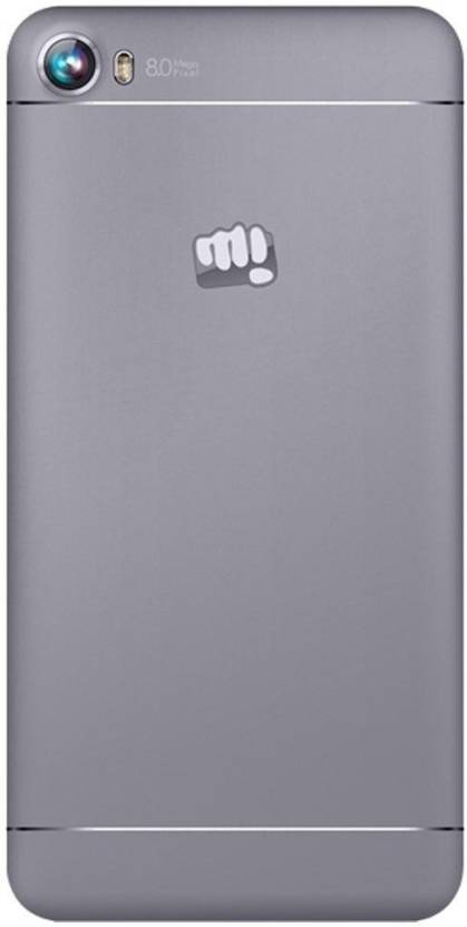 buy popular 8f013 85119 Comate Micromax Canvas Fire 4 A107 BATTERY DOOR PANEL Back Panel ...