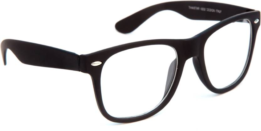 a64dcbbca33 Buy TheWhoop Spectacle Sunglasses Clear For Men   Women Online ...