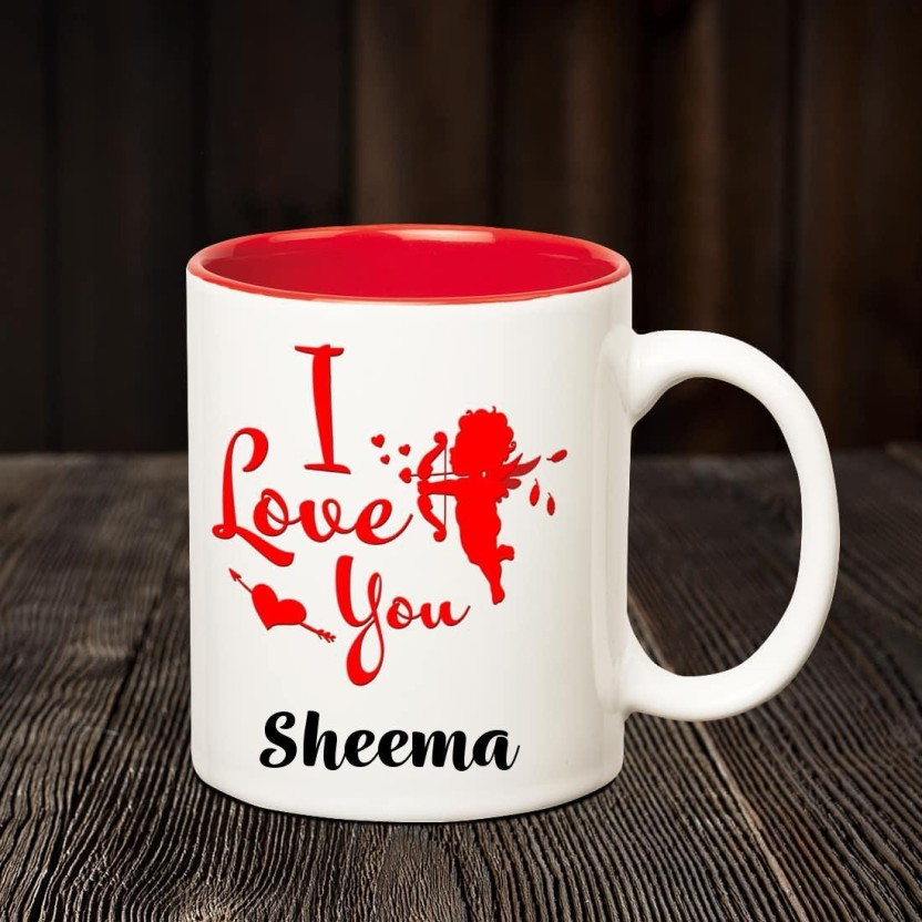 sheema name