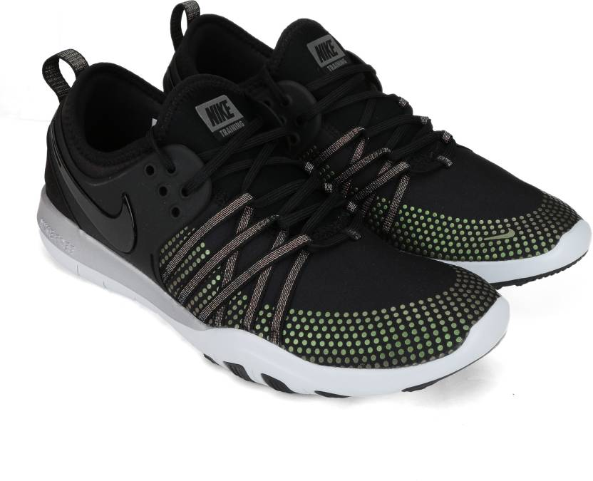 4c61eb585071 Nike WMNS NIKE FREE TR 7 MTLC Training   Gym Shoes For Men (Multicolor)