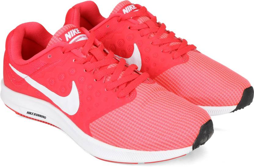 b40e67667ea Nike WMNS NIKE DOWNSHIFTER 7 Running Shoes For Women - Buy SIREN RED ...