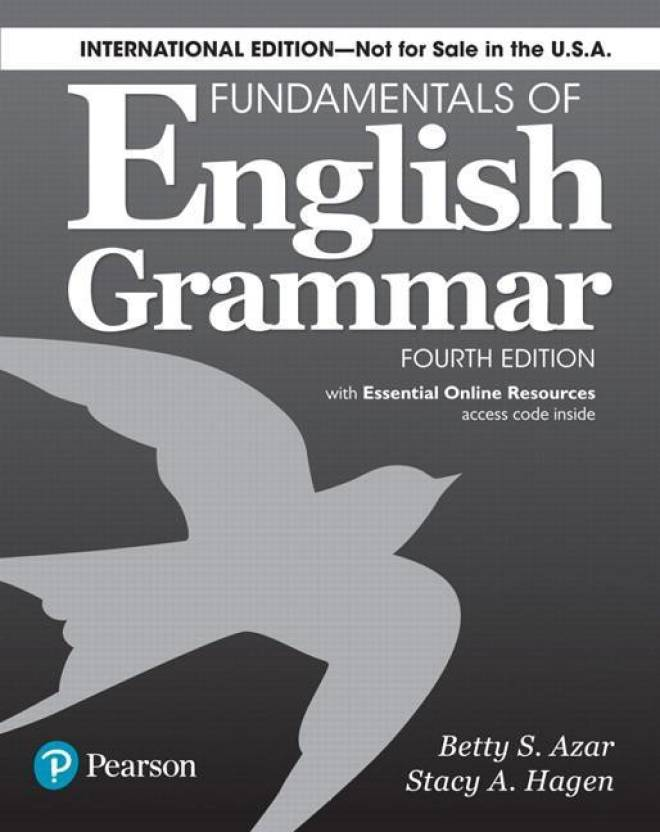 Fundamentals of English Grammar Student Book with Essential Online