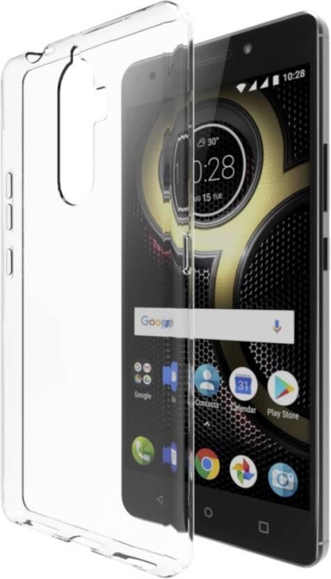 the best attitude c5607 8deec MTT Back Cover for Lenovo K8 Note