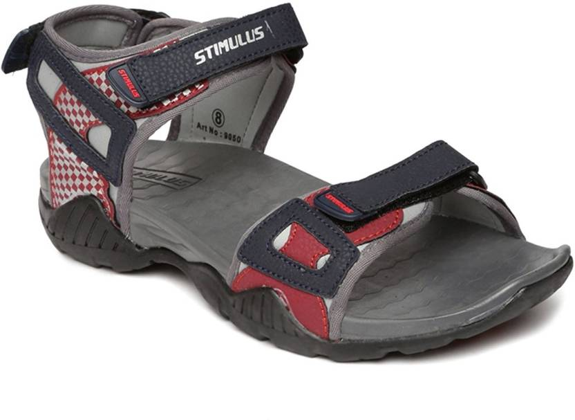 44aa125b5fc5b2 paragon stimulus Men Multi Sandals - Buy paragon stimulus Men Multi Sandals  Online at Best Price - Shop Online for Footwears in India | Flipkart.com