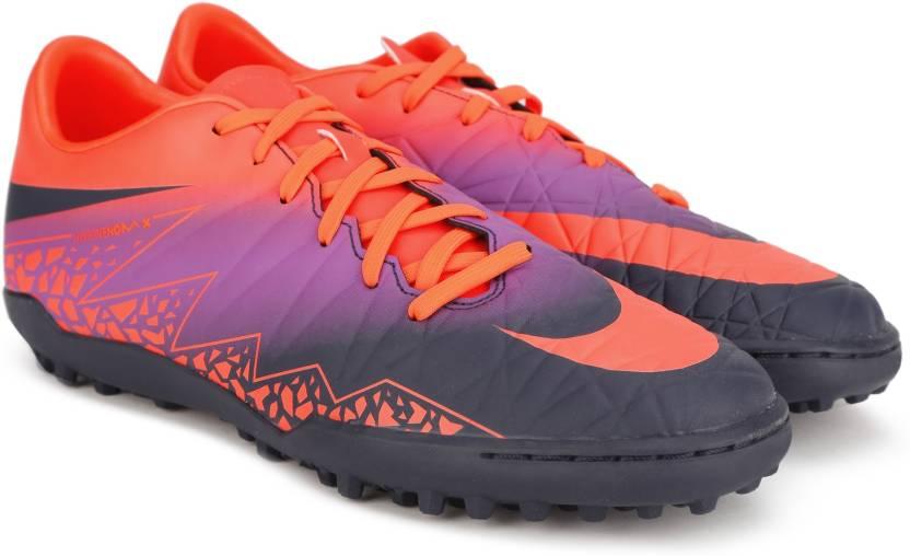113e371bc71 Nike HYPERVENOM PHELON II TF Football Shoes For Men - Buy TTL CRMSN ...