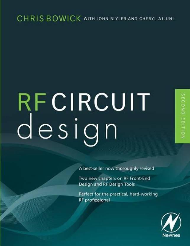 RF Circuit Design - Buy RF Circuit Design Online at Best Prices in ...