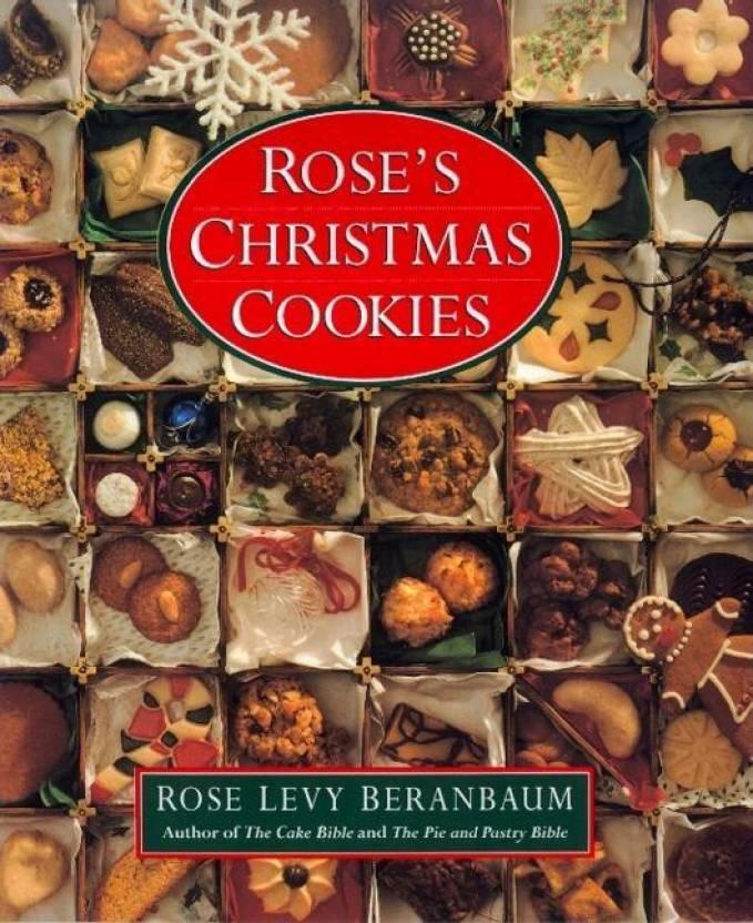 Rose S Christmas Cookies Buy Rose S Christmas Cookies Online At