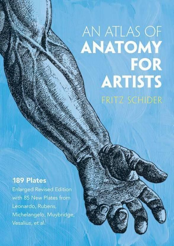 An Atlas Of Anatomy For Artists Buy An Atlas Of Anatomy For Artists