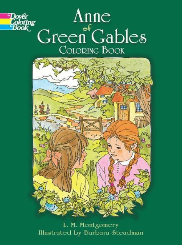 Anne of Green Gables\