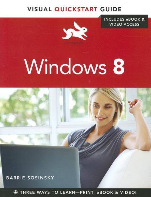 Windows 8 quick start guide youtube.