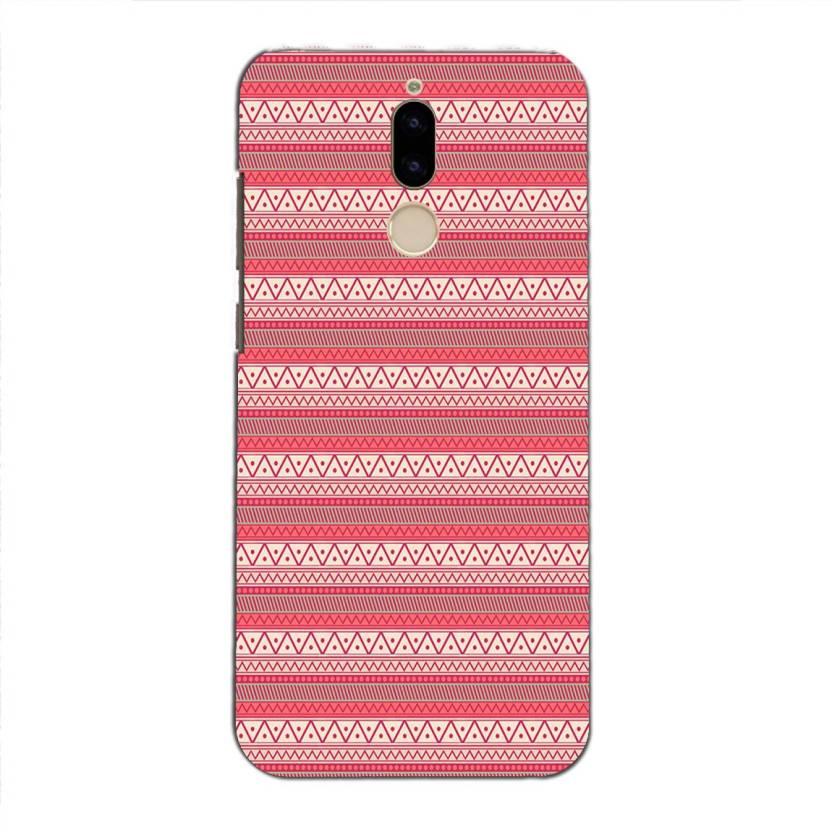 PrintVisa Back Cover for Honor 9i, Huawei Mate 10 Lite, Huawei G10