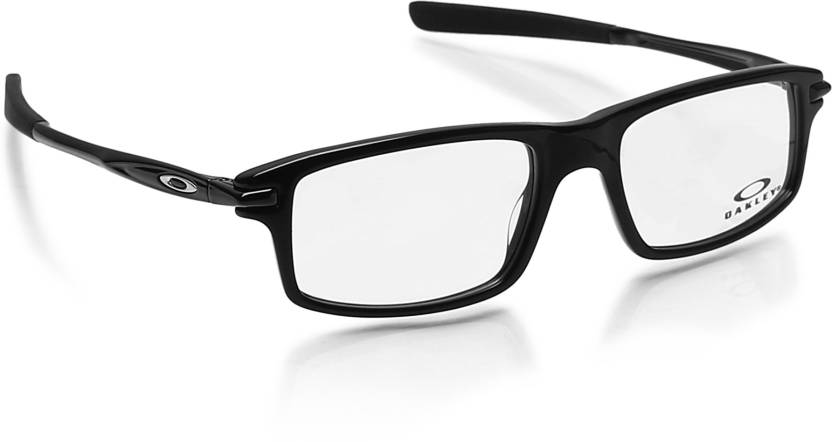 50b73dea75 Oakley Full Rim Rectangle Frame Price in India - Buy Oakley Full Rim ...