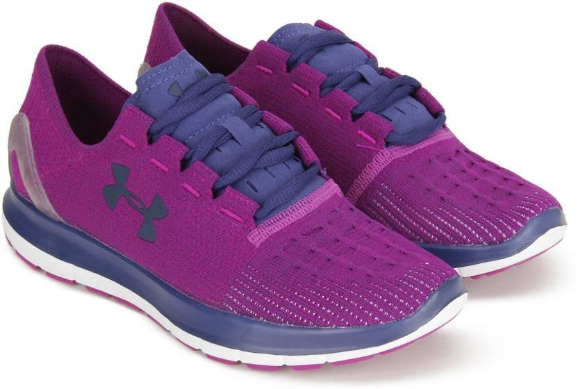 f22b09b8 Under Armour UA W SPEEDFORM SLINGRIDE Running Shoes For Women