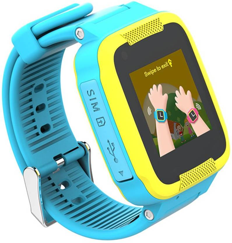 Image result for kids smart watch india