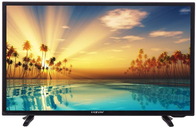 07614f23ae1 Kevin 80cm (32 inch) HD Ready LED TV Online at best Prices In India