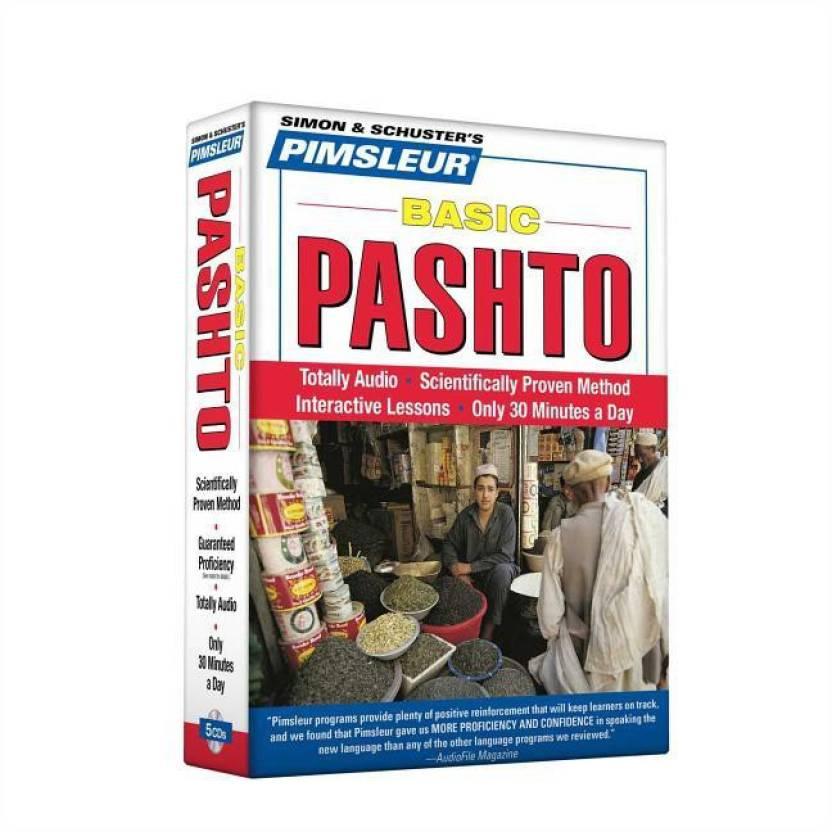 Pashto, Basic: Learn to Speak and Understand Pashto with