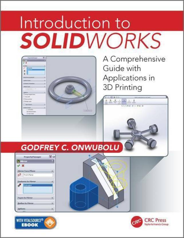 Introduction to Solidworks: Buy Introduction to Solidworks
