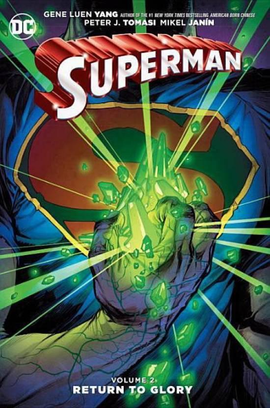 Superman Vol 2 Return To Glory Buy Superman Vol 2 Return To