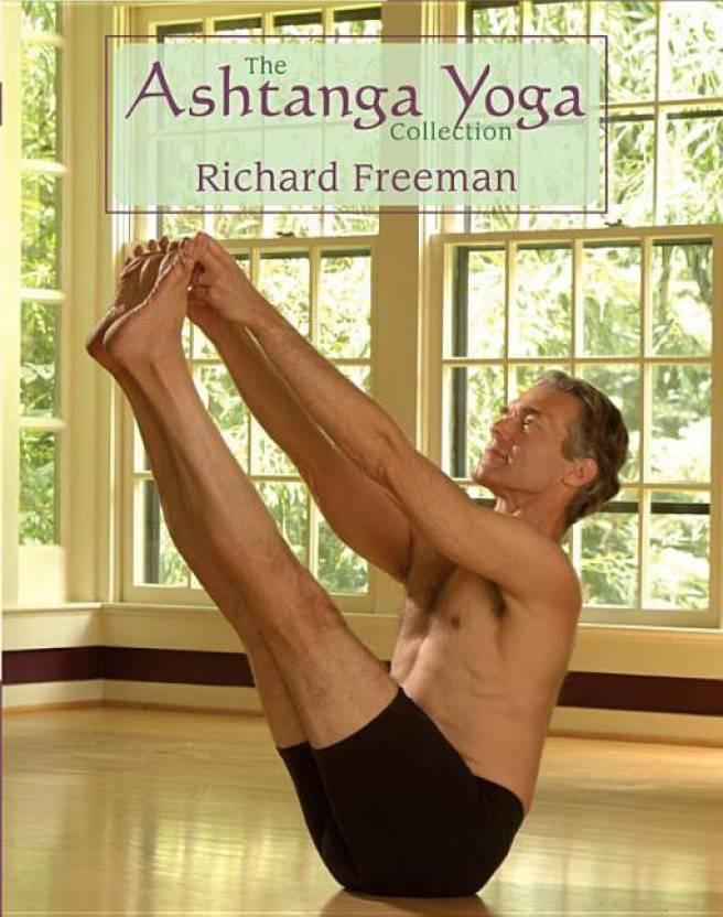 The Ashtanga Yoga Collection: Introduction to Ashtanga / the Primary