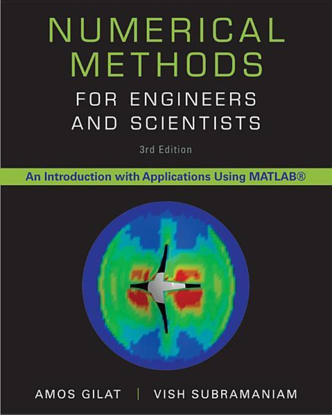 Matlab: an introduction with applications by amos gilat.