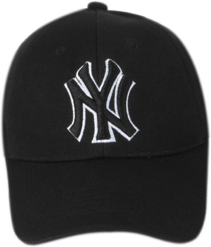 Astyler NY caps black cotton, Baseball, caps, Hip Hop Caps
